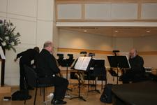 Tikvah Concert Chicago